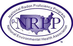 Member of National Radon Proficiency Program